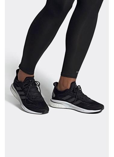 adidas Adidas Erkek Koşu - Yürüyüş Ayakkabı Supernova M Eg5401 Siyah